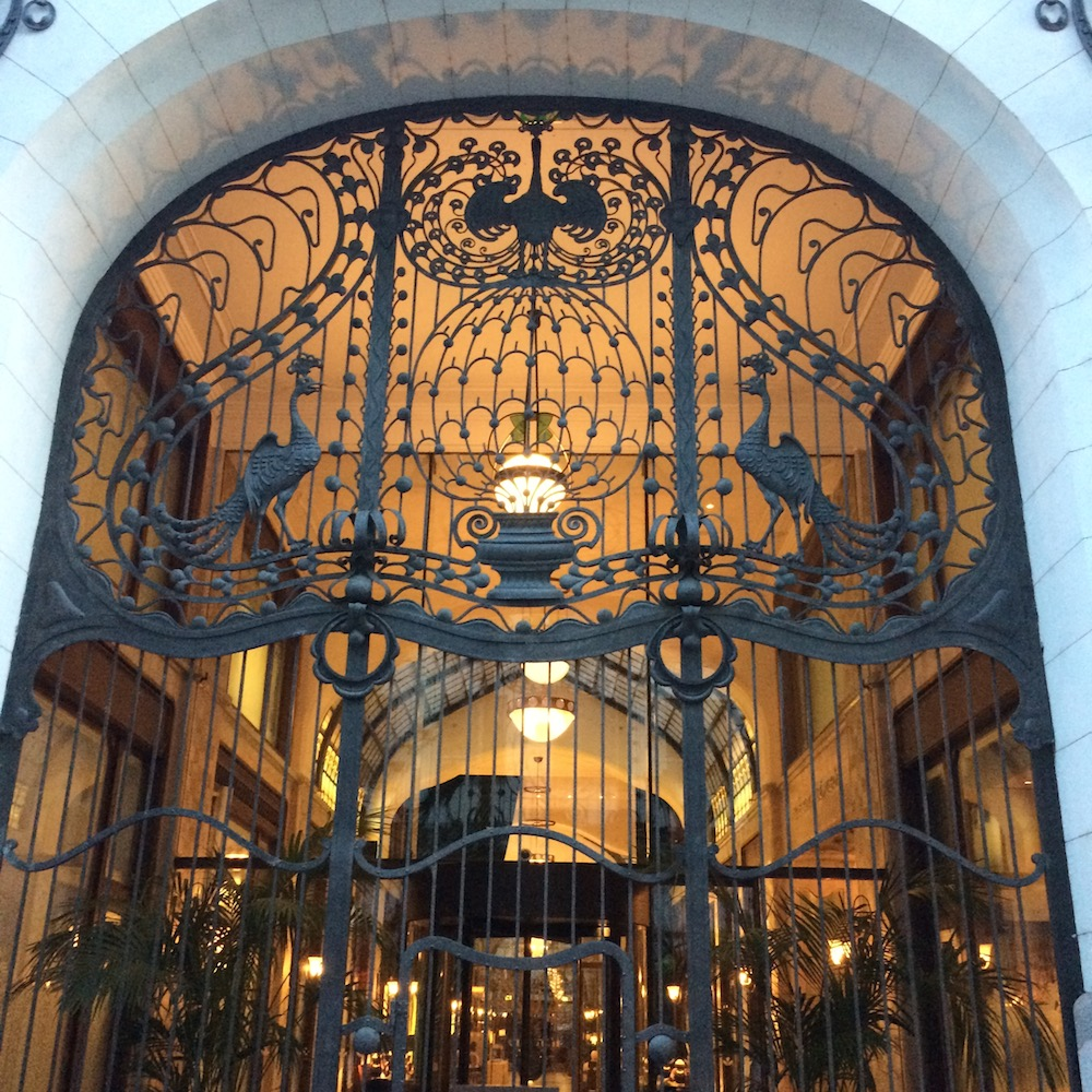 Four Seasons Hotel - Art Nouveau private experience in Budapest