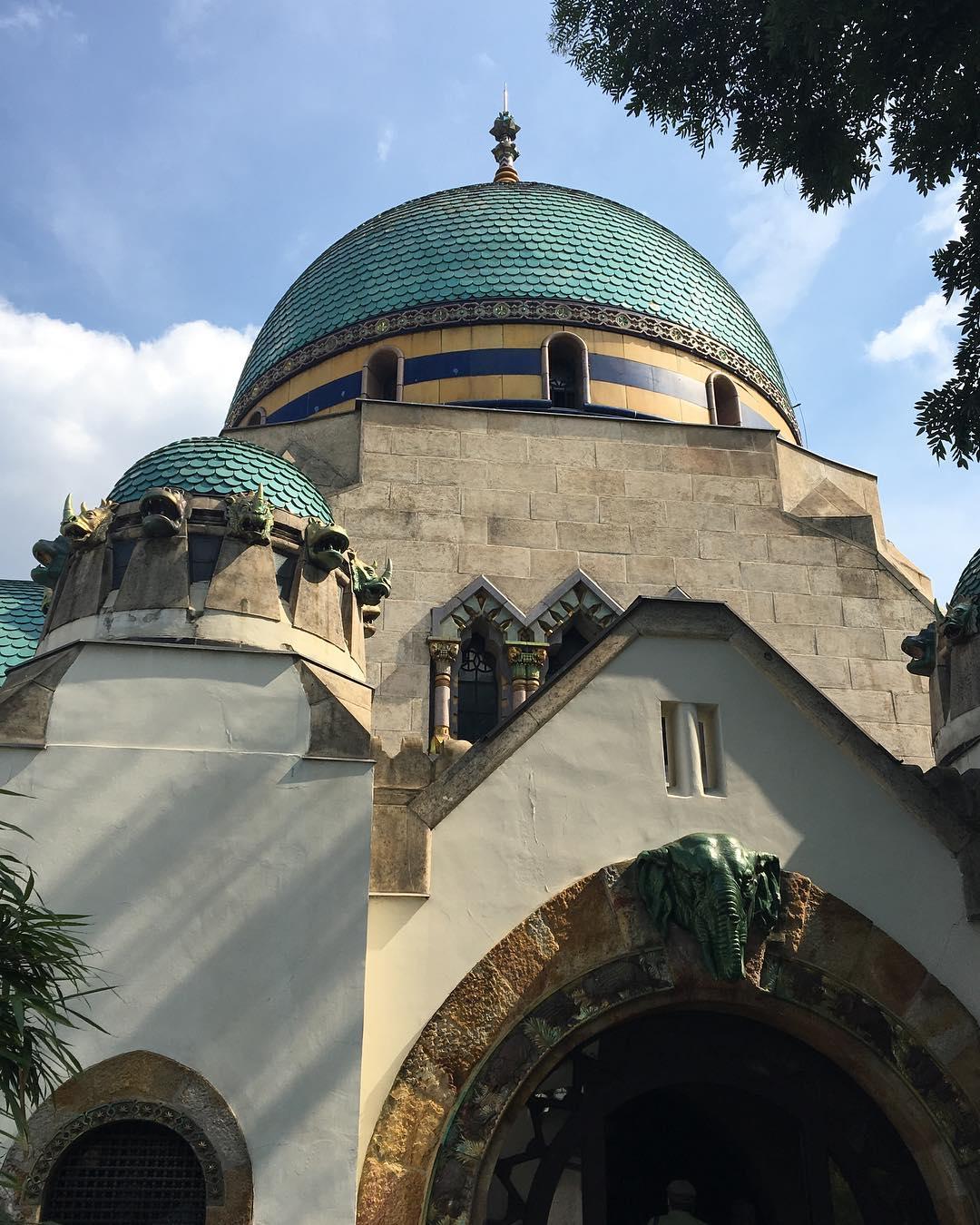 Budapest Art Nouveau private tour - exclusive visit