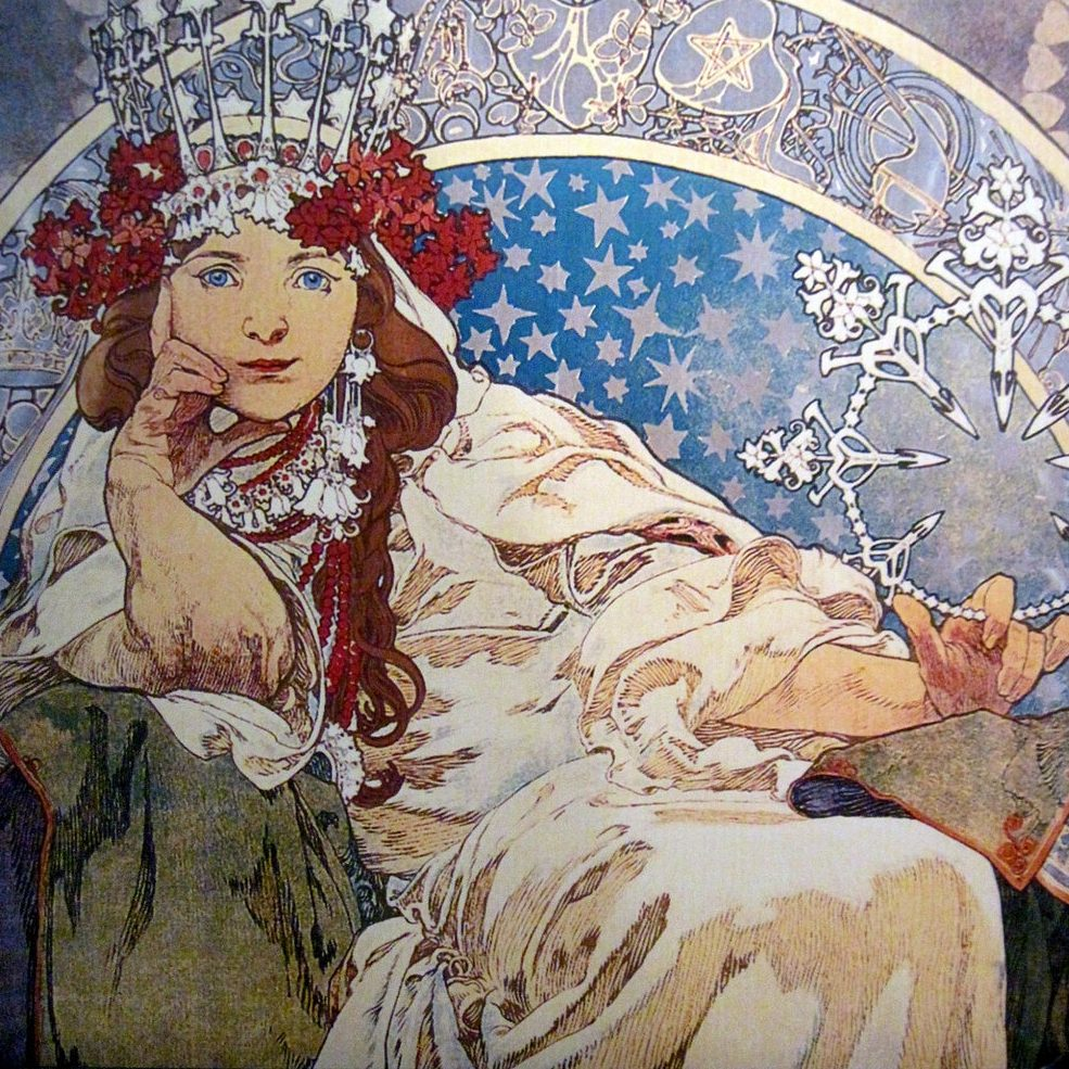 Differences Between Art Nouveau And Art Deco Test Your