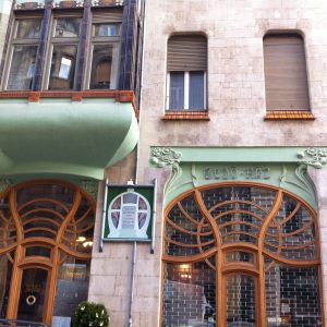 Museum Bedo House - Art Nouveau private experience in Budapest