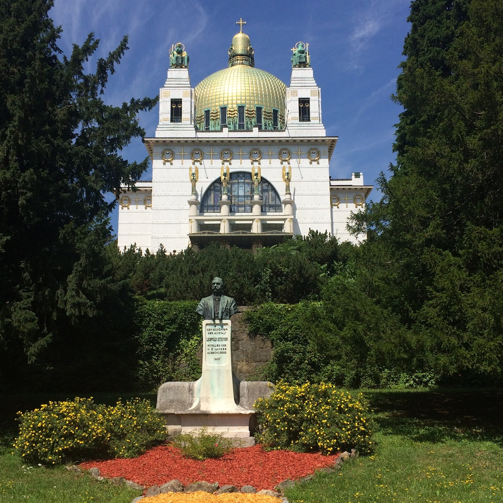 Steinhof Vienna