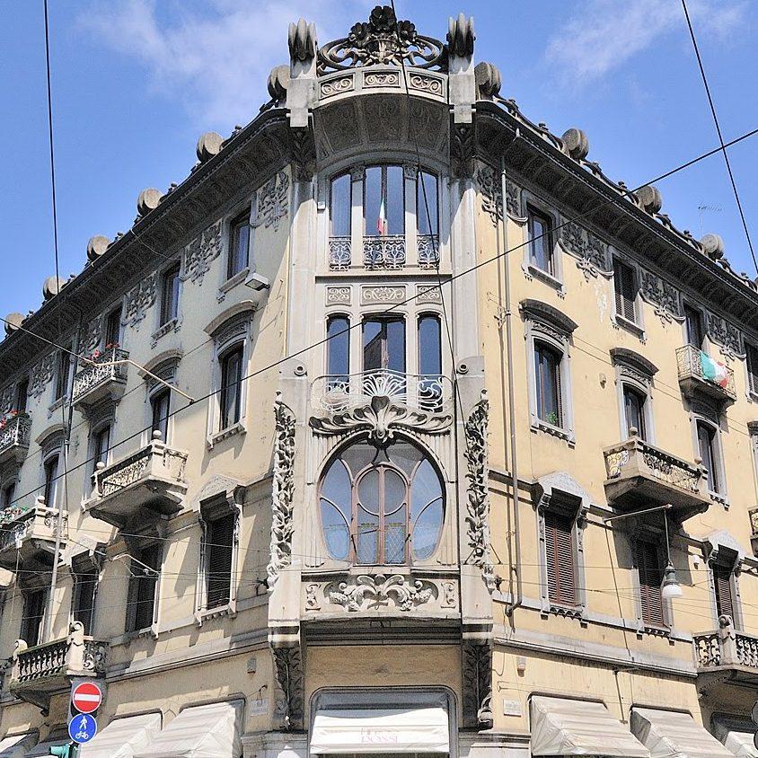 City Center Turin Enjoy Liberty