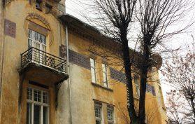 lviv art nouveau