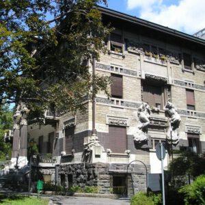 Magenta Milan