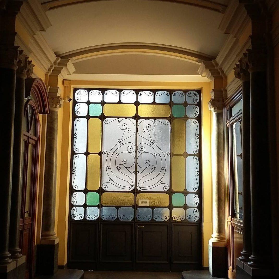 private tour art nouveau art glassdoor