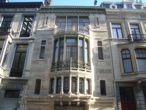 Tassel House BXL