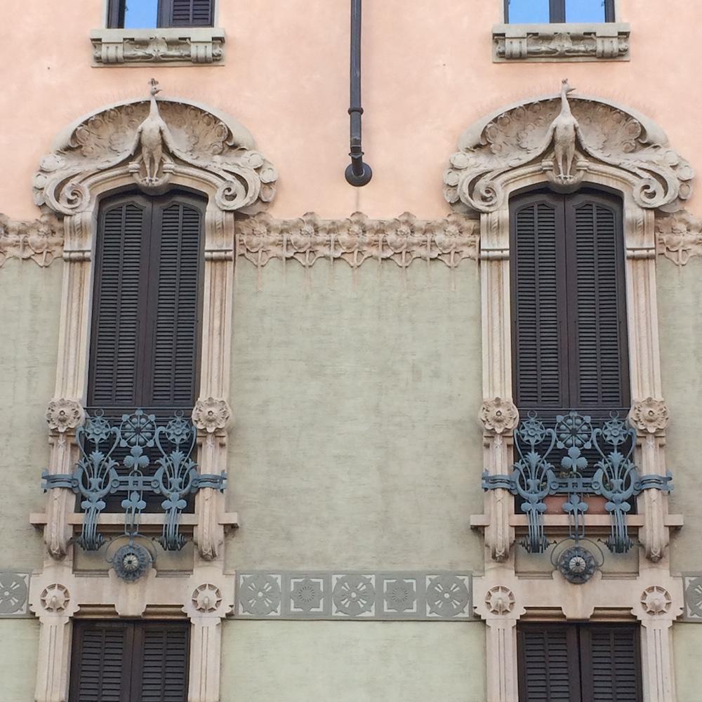 via Pisacane 18/20 Milan