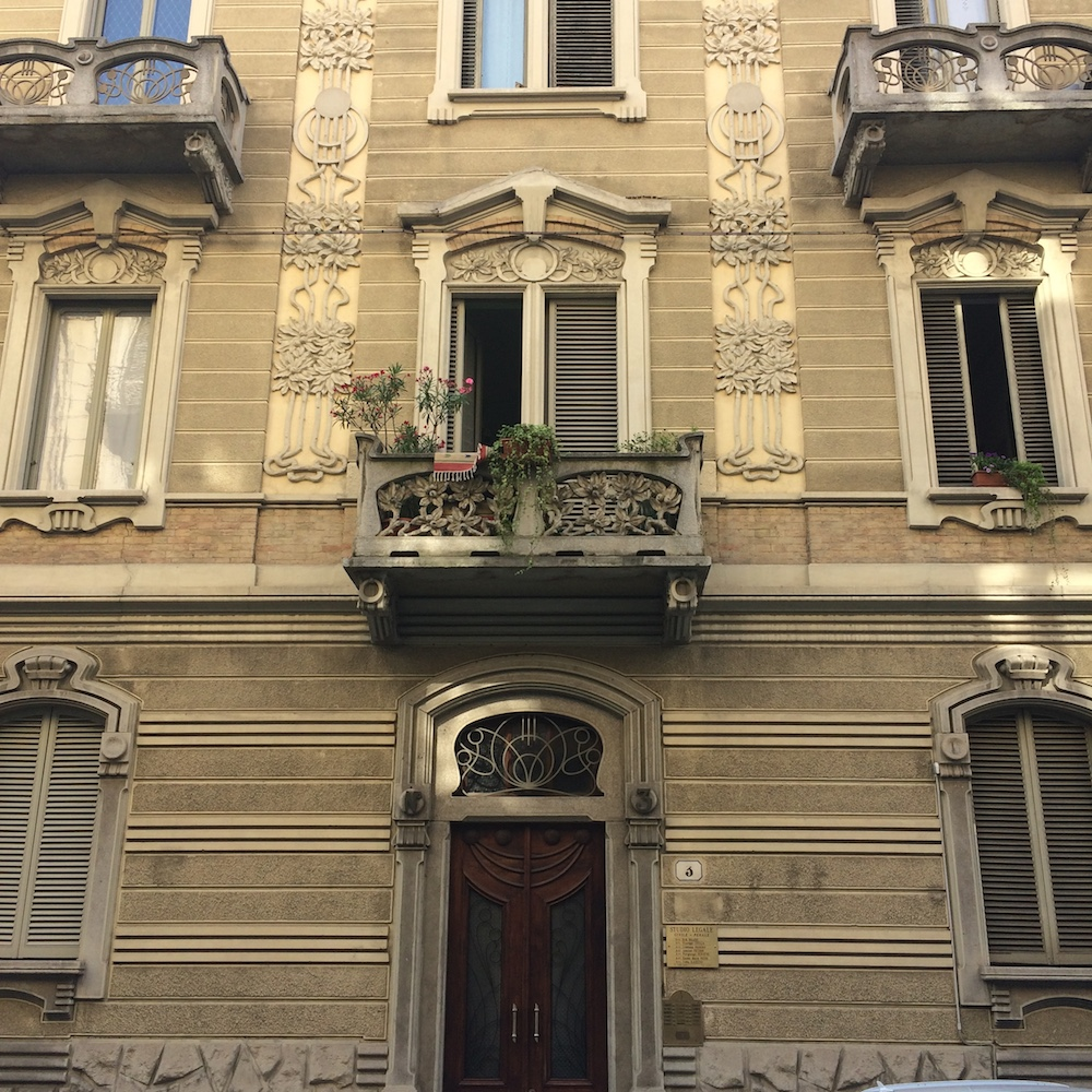 Random house Liberty Turin