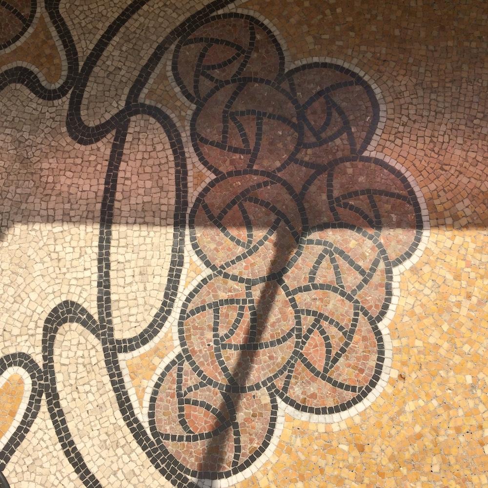 flooring Art Nouveau Liberty Stile Turin