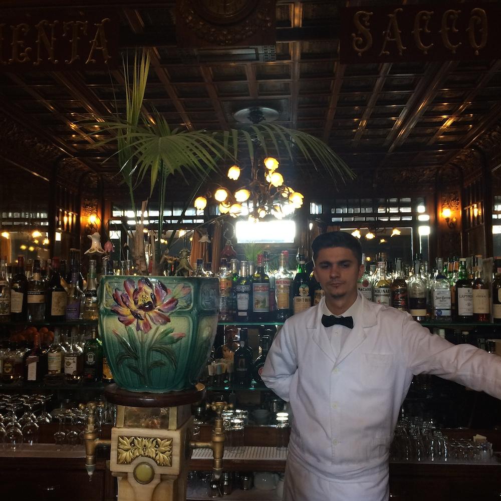 Torino Hotel Majestic