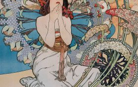 alphonse mucha exhibit