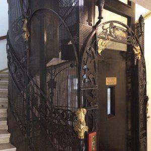 Art Nouveau Hotel Vienna