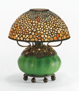 Tiffany Lamp Best Tour Design