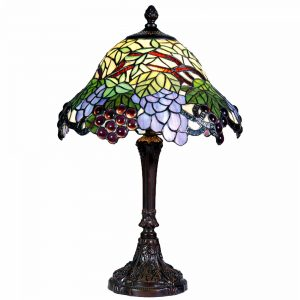 Tiffany Lamp Best Tour Art