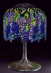 Tiffany Lamp Best Tour