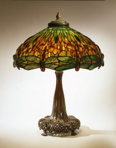 Tiffany Lamp Best Tour Europe