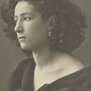 Sarah Bernhardt pic