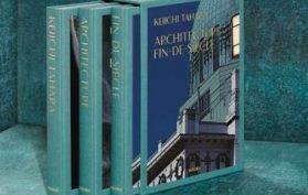 Art Nouveau Books