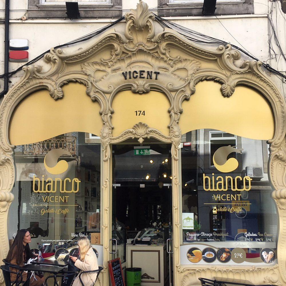 Casa Vicent Rua de 31 de Janeiro Porto