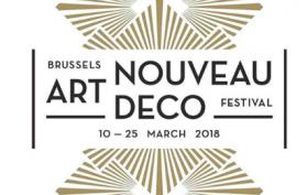 Art Nouveau Art Deco Festival