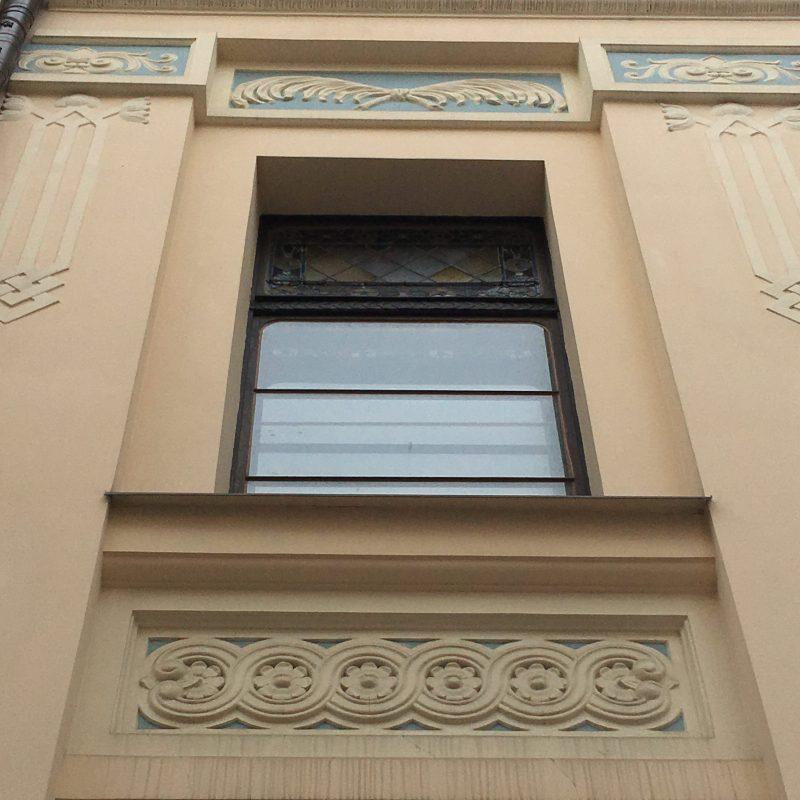 Private Tour Riga Latvia - Jewish Synagogue