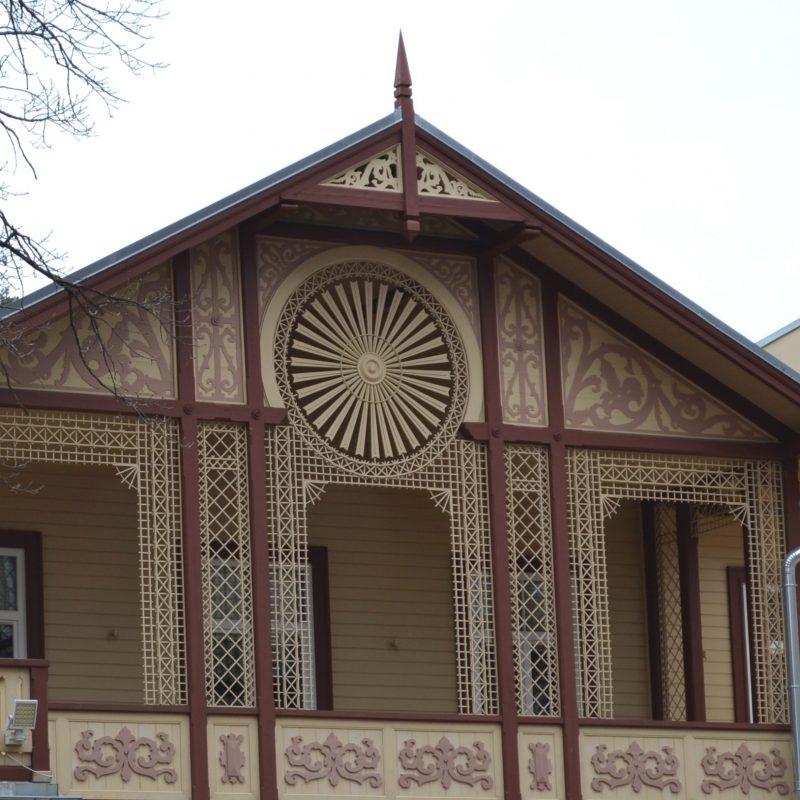 Riga's Old Town and Jurmala Art Nouveau hidden wonders