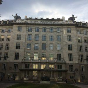 Otto Wagner Or Viennese Art Nouveau Until 22 11 Art Nouveau Club