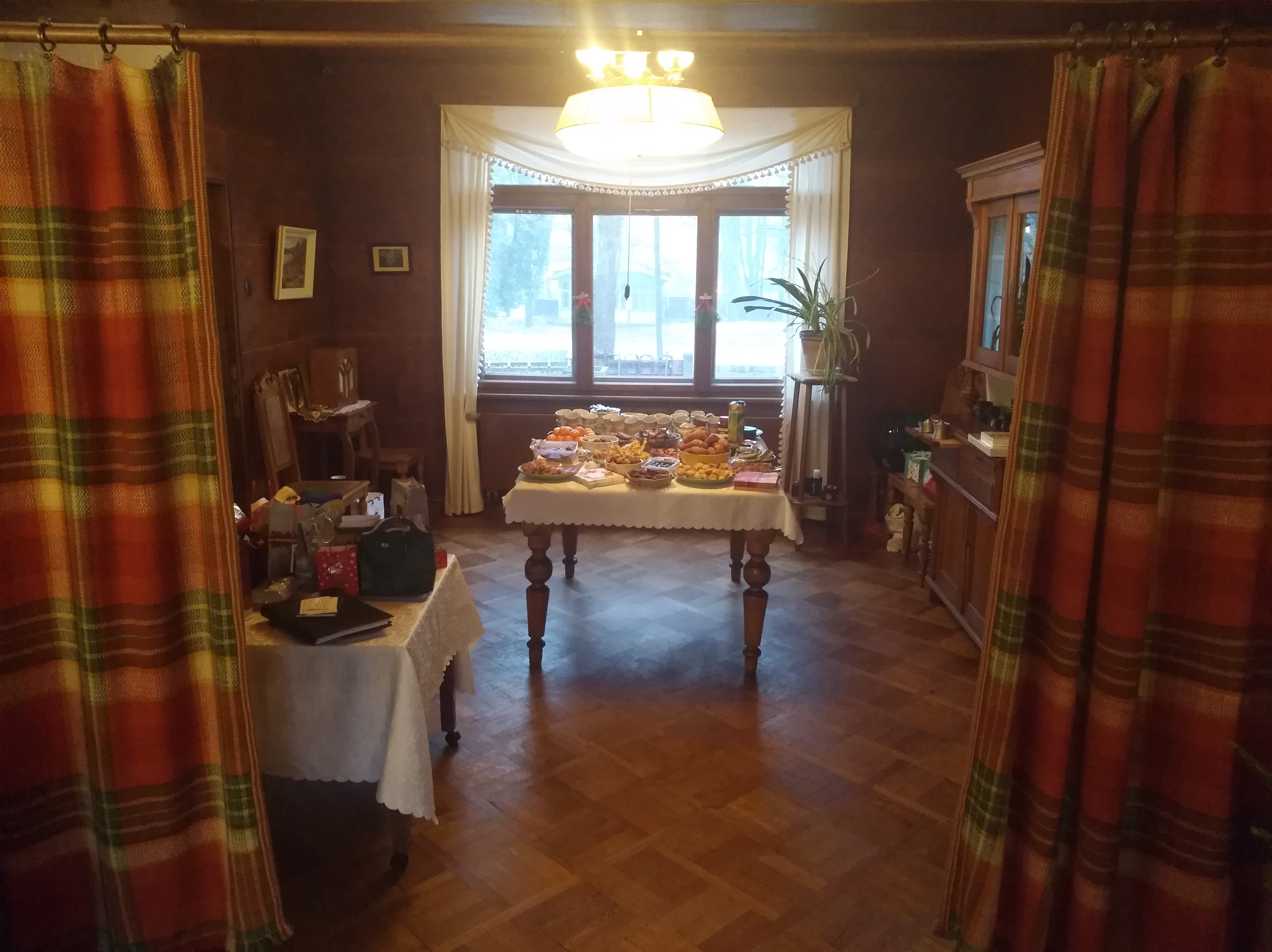 Janis Akuraters Museum - art nouveau private experience in Riga
