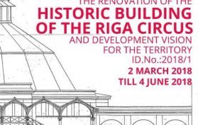 The Renovation of the Historic Building of the Riga Circus