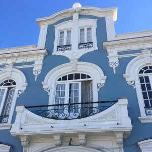 Private tours Art Nouveau Aveiro - house