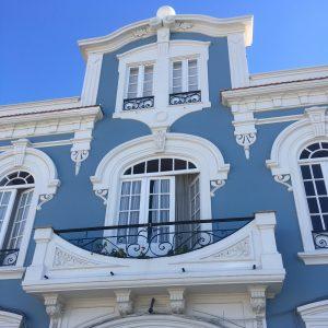 Private tours Art Nouveau Aveiro - house