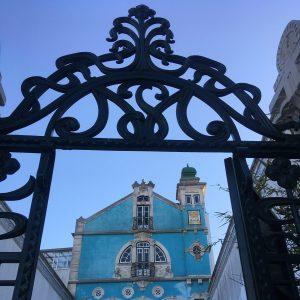 Private tours Art Nouveau Aveiro - museu