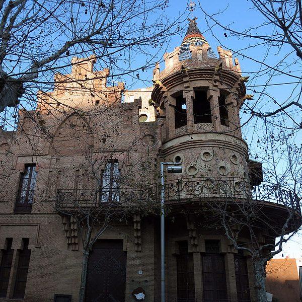 Casa Roura - Canet de mar