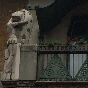 Oradea art nouveau