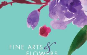 Us October 24 28 Fine Arts & Flowers