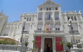 Aragón Modernista